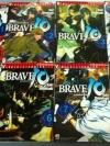 Brave10 เล่ม 1-7