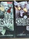 Will O' Wisp ปริศนาตุ๊กตาวิญญาณ เล่ม 1-2