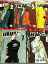 Drop คนดิบ เล่ม 1-8