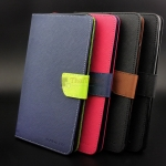 Fancy Book Diary for Huawei Mediapad T1 / T2 7 นิ้ว