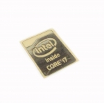 Sticker Intel i7