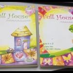 Full House บ้านในฝันกับคืนวันของหัวใจ (2 เล่มจบ)