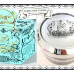 Magic Wonderland- Magic Mask Mousse เมจิคมาร์คมูส มาร์สที่เหมือนมีมนต์สะกดให้ผิวคุณดูสวยใสที่สุดใน 8 โลก