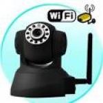 (ขายส่ง) กล้องวงจรปิด IP ไร้สาย ดูผ่านอินเตอร์เน็ต ผ่านมือถือ I-Phone, Samsung กล้องวงจรปิดไร้สาย ดูผ่านอินเตอร์เน็ต ผ่านมือถือ I-Phone, Samsung, หรืออื่นๆ