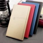 - เคส Lenovo Phab PB1-750 รุ่น Book Cover