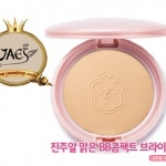 **Pre-order(2-7วันทำการ)**Etude Precious Mineral BB Compact Bright Fit SPF 30PA+++ #W13