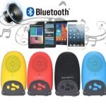 ลำโพงพกพา Bluetooth Portable รุ่น Music Fighter K29