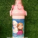 กระติกน้ำแบบยกดื่มลายโฟเซ่นสีชมพู