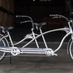 รถจักรยานสองตอน ทรงครูเซอร์สุดคลาสสิคจาก Schwinn 2015