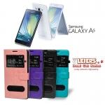 เคส Samsung Galaxy A5 รุ่น Domi Cat 2 ช่อง รูดรับสาย