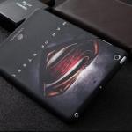 - เคสครอบหลัง 3D ลายการ์ตูนสำหรับ iPad MiNi 1/2/3