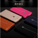 Luxury XUNDD Real Leather Case For Samsung Galaxy NOTE4