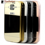- Aluminum Bumper Frame For Samsung Galaxy Grand 1 i9082 รุ่น High Luxury
