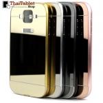 - Aluminum Bumper Frame For Samsung Galaxy Grand 1 i9082 รุ่น High Luxury