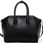 กระเป๋าแฟชั่น Axixi รหัสสินค้า AX221 สี ดำ