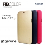 X-Level Case Samsung Galaxy J7 รุ่น FIB Color