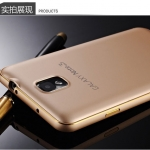 Metal Aluminum Bumper Frame For Samsung Galaxy NOTE 3