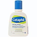 Cetaphil Oily Skin Cleanser -เซตาฟิล ออยลี่ สกิน คลีนเซอร์ #125 มล.