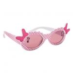 Minnie Mouse Sunglasses for Girls แว่นกันแดด ป้องกัน UV สำหรับเด็ก นำเข้าจาก USA ของแท้ค่ะ
