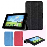 เคส Acer Iconia A3-A10 triple leather protective sleeve thin protective shell 10.1 tablet