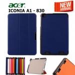เคส Acer iconia A1 - 830 รุ่น Smart Slim Case Cover New Arrival 2015 !!!