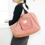 Street Shopper Bag กระเป๋าช็อปปิ้งพับเก็บได้