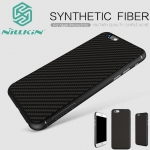Case NILLKIN Synthetic fiber For Apple iPhone 6 / 6S Plus