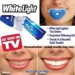 เครื่องฟอกฟันขาว