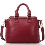 กระเป๋าแฟชั่น Axixi รหัสสินค้า AX09 สี แดง