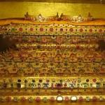 ราชบัลลังก์ทั้ง ๘ องค์ของ พม่า