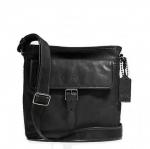 กระเป๋าผู้ชาย COACH รุ่น SPORT FIELD BAG IN LEATHER F71487