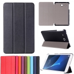 Smart Case 3 Fold For Samsung GalaxyTab A 7 T280/T285 (TAB A6)