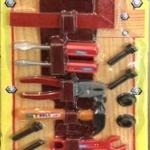 ชุดของเล่นเครื่องมือช่าง Tools Shop ชิ้นใหญ่ จับถนัดมือเด็ก