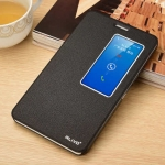 Window Flip Leather Cover เคส Huawei MediaPad X2