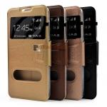 เคส Huawei Y5 II รุ่น รูดรับสาย โชว์เบอร์