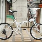 จักรยานพับได้ SEEFAR ล้อ 20นิ้ว
