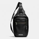 กระเป๋าผู้ชาย COACH THOMPSON LEATHER DAY PACK F71185