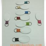 พวงกุญแจ พีวีซี (PVC)