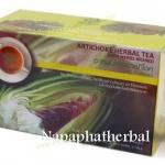ชาสมุนไพรอาร์ทิโชค (Artichoke Herbal Tea )