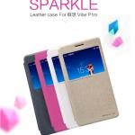 เคส True Lenovo VIBE P1m Sparkle Leather Case NILLKIN แท้ !!