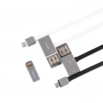 HOCO Cable Data-Sharing and Charging 120MM High Quality !!