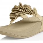 รองเท้า FitFlop - Frou - Maple Sugar - New size US 5 -11