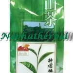 ชาเขียวอู่หลง (Organic Oulong Green Tea ) 50 กรัม