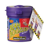 Bean boozled dare to compare