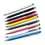 ปากกา Touchscreen Stylus 2 in 1