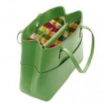 กระเป๋า Kate Spade grand street small gabriel สีเขียวอ่อน
