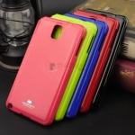 Jelly Mercury เคส Samsung Galaxy Note 3