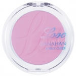 **Pre-order รอของ 2-7 วันทำการ**Beauty Credit Danahan Looc Lovely Cheek # สี PK05 Sugar Pink