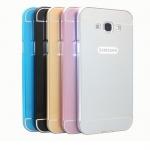 ฺ๊Ultra Aluminum Bumper Frame for Samsung Galaxy A8