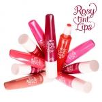 Etude House Rosy Tint Lips # No.6